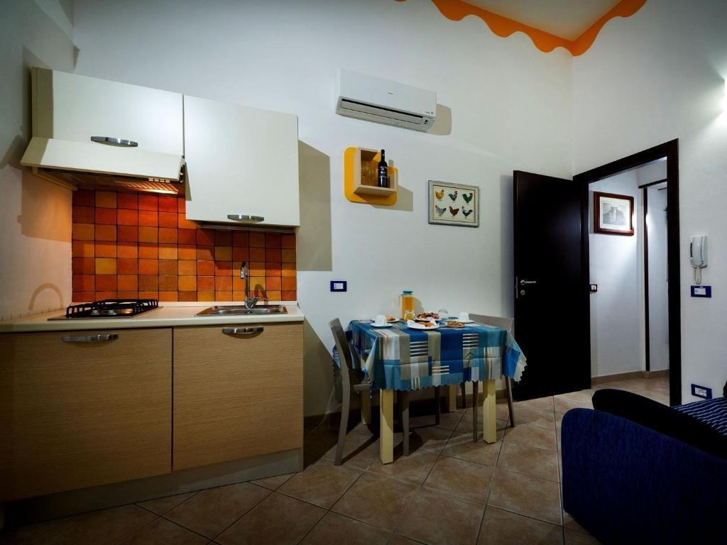 Mareluna Residence - Castellammare del Golfo - Foto 18
