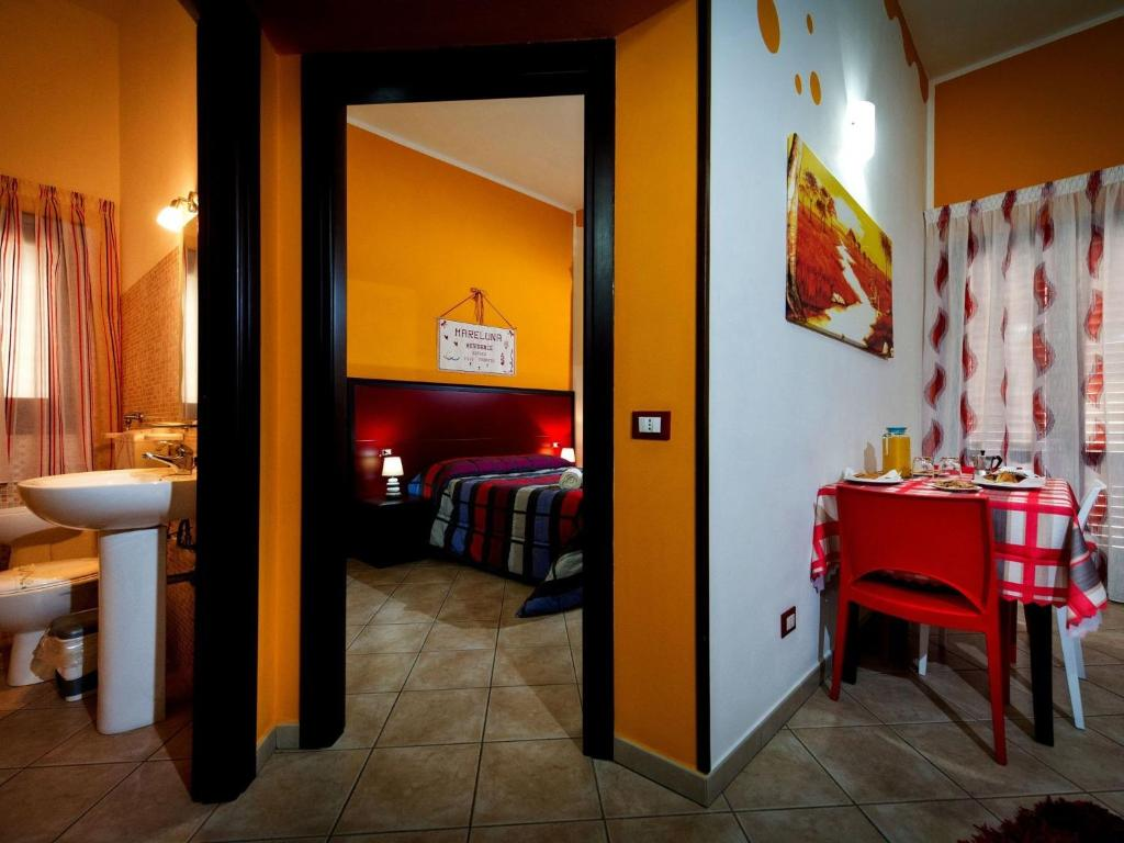 Mareluna Residence - Castellammare del Golfo - Foto 17