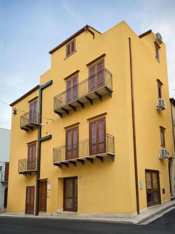 Mareluna Residence - Castellammare del Golfo - Foto 7