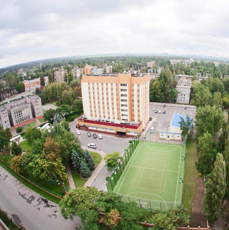 Отель Дружба, Кривой Рог, Украина