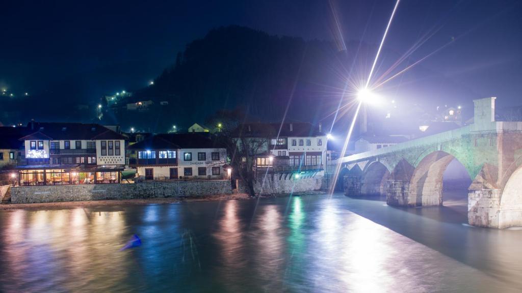 Hotel Konak Konjic, Кониц, Босния и Герцеговина
