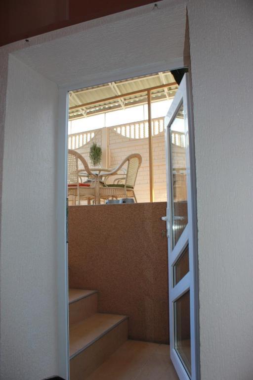 Гостевой дом В Гаграх