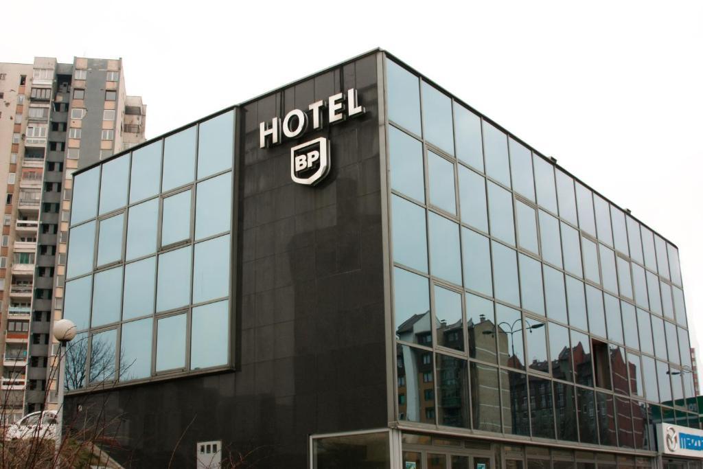 Hotel BP Sarajevo, Сараево, Босния и Герцеговина
