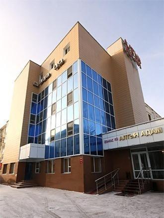 Гостиница Алтын Адам, Астана, Казахстан
