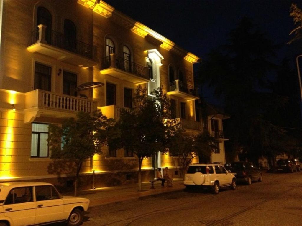 Семейный отель ELIZI