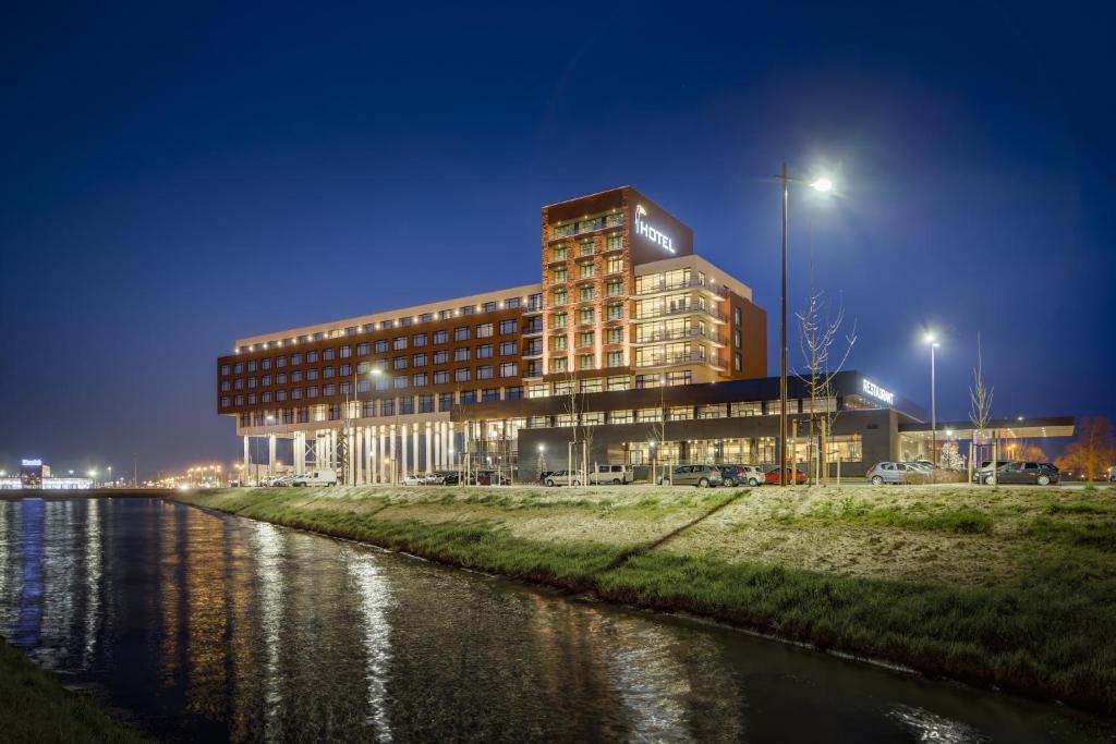 Van Der Valk Hotel Zwolle, Зволле, Нидерланды