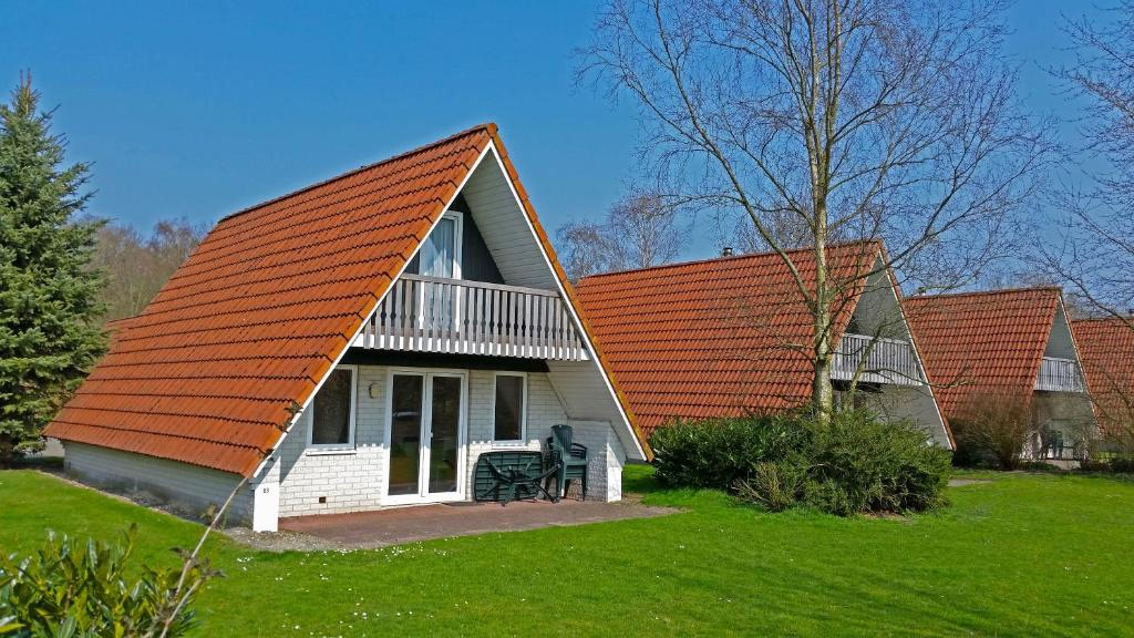 't Hooge Holt, Гронинген, Нидерланды