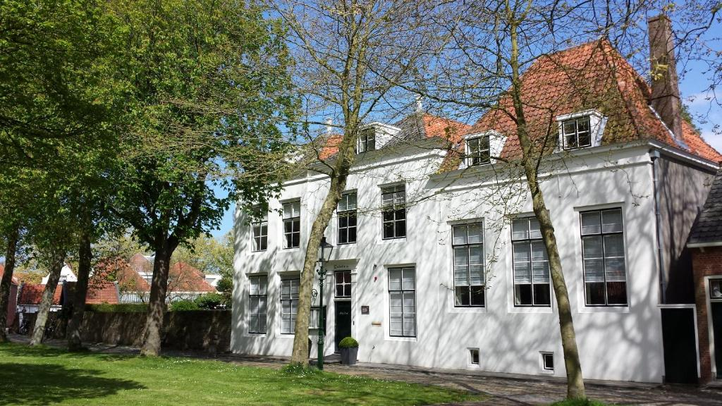 Bed en Brood - Veere, Вере, Нидерланды