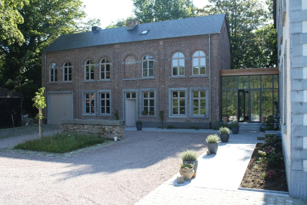 B&B Les Dépendances, Намюр, Бельгия