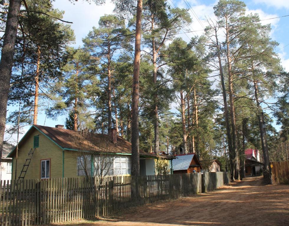 Гостевой дом Сокол 14, Заречье