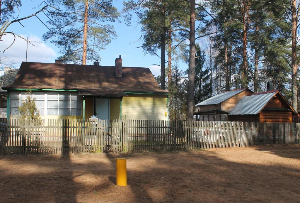 Гостевой дом Сокол 14