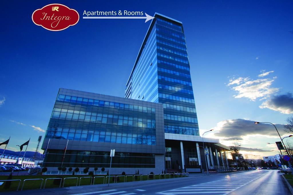 Apart-hotel Integra, Баня-Лука, Босния и Герцеговина