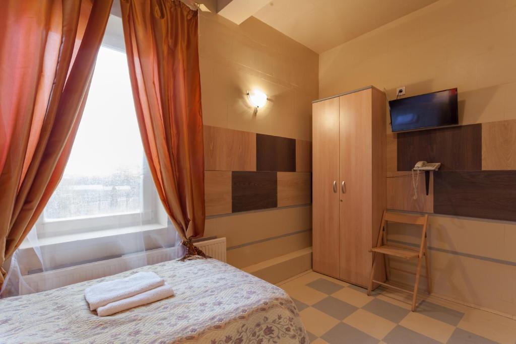 Замок-Отель Домодедово