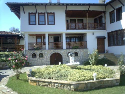 Отель Бохеми, Арбанаси, Болгария