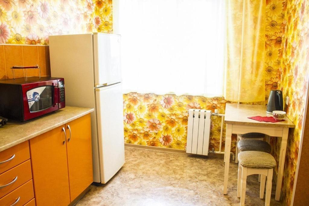 Апартаменты Малахова, Барнаул
