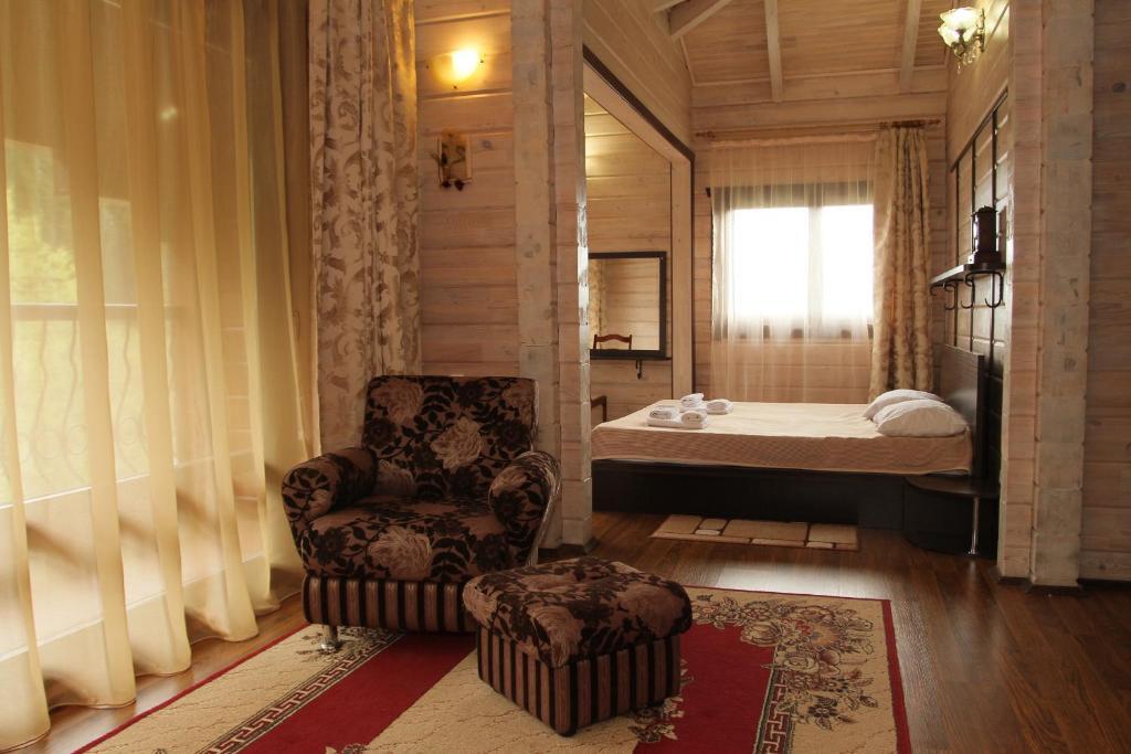Отель Гриффон