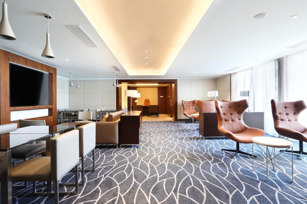 Отель Hilton Batumi