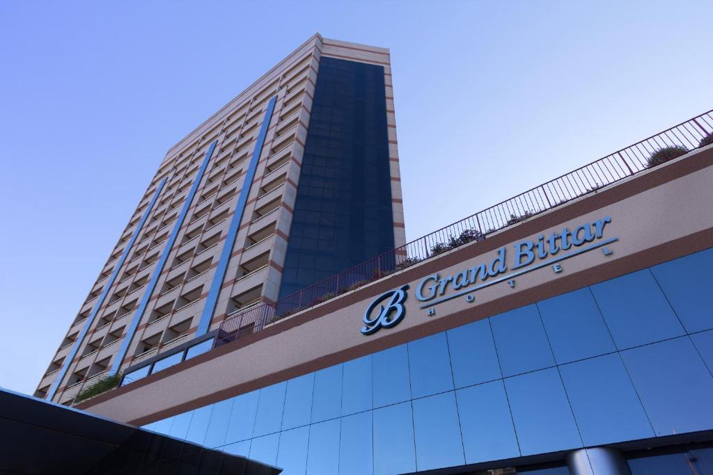 Grand Bittar Hotel, Бразилиа, Бразилия