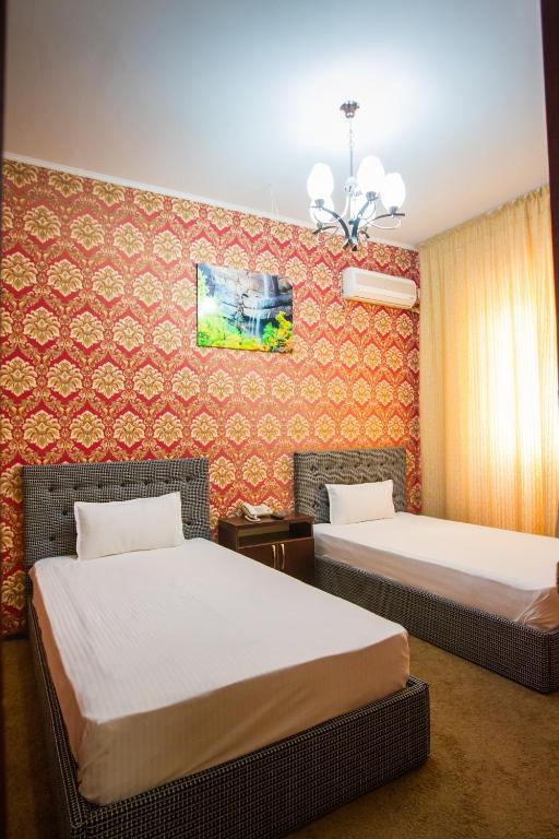 Отель Диар, Атырау, Казахстан