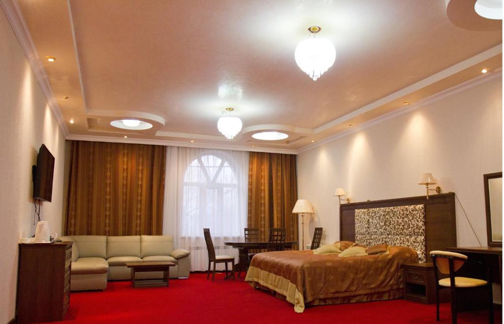 Отель Рауан, Астана, Казахстан