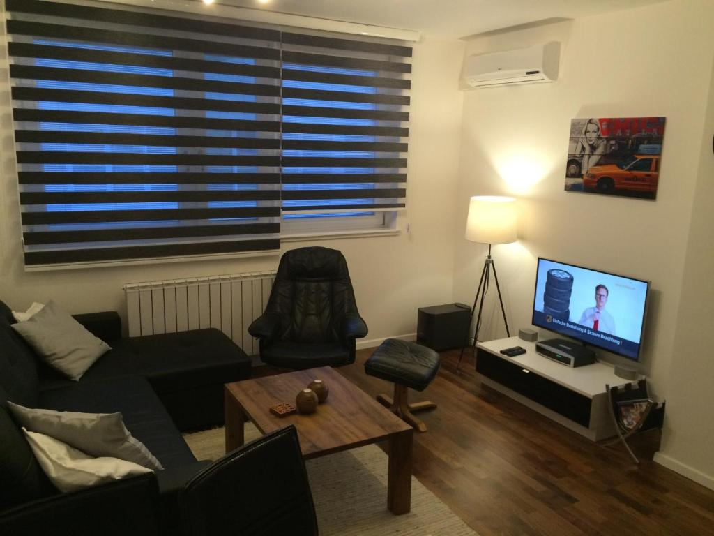 GS Apartment, Сараево, Босния и Герцеговина