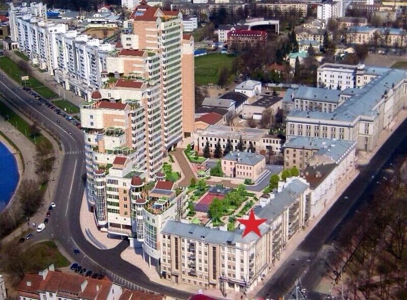 Respect Aparts Hostel, Минск, Беларусь