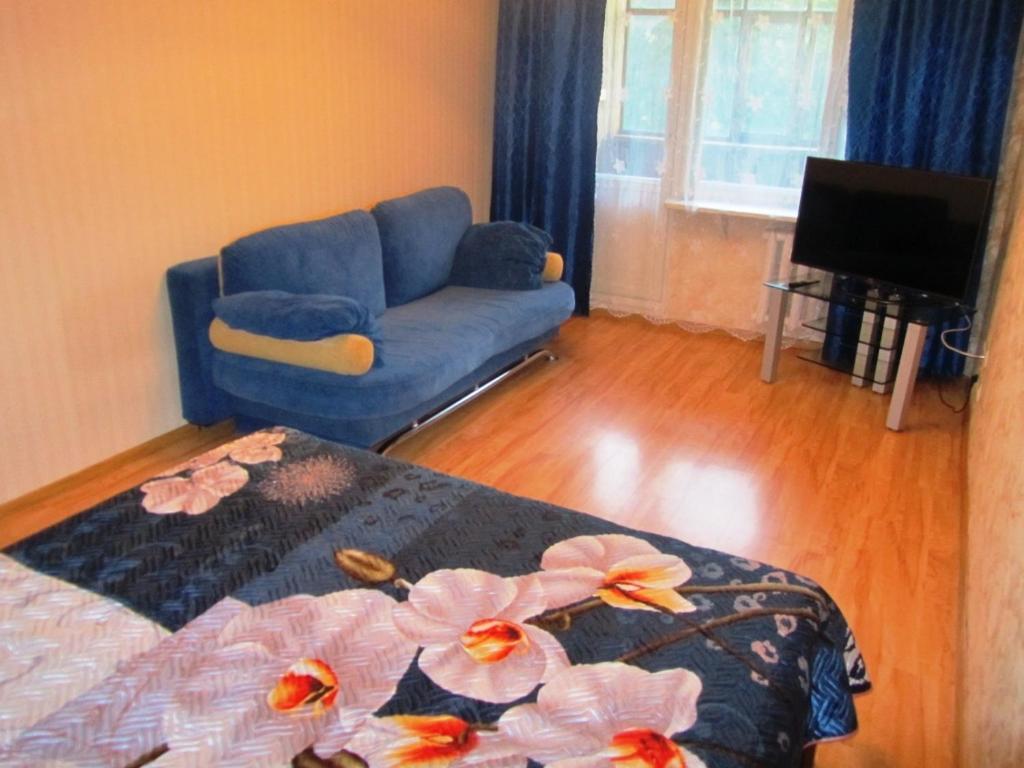 Апартаменты Рафиева, Минск, Беларусь