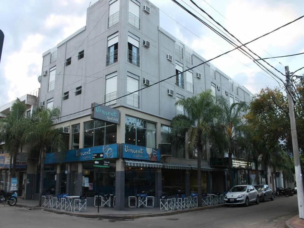 Vincent apart hotel la rioja c p nh t gi n m 2018 for Hotel diseno la rioja