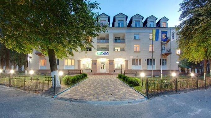 Отель O'Kiev на Просвещения, Киев, Украина