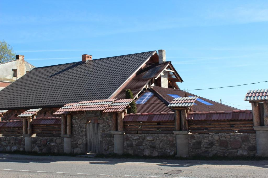 Апартаменты Отдых в Браславе, Беларусь