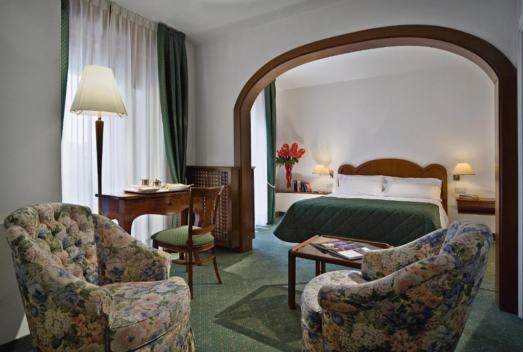 Hotel Terme Delle Nazioni