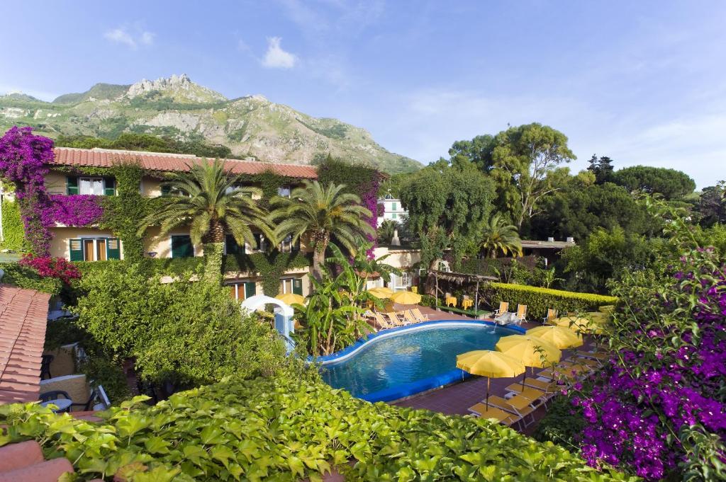 Hotel Ischia  Sterne