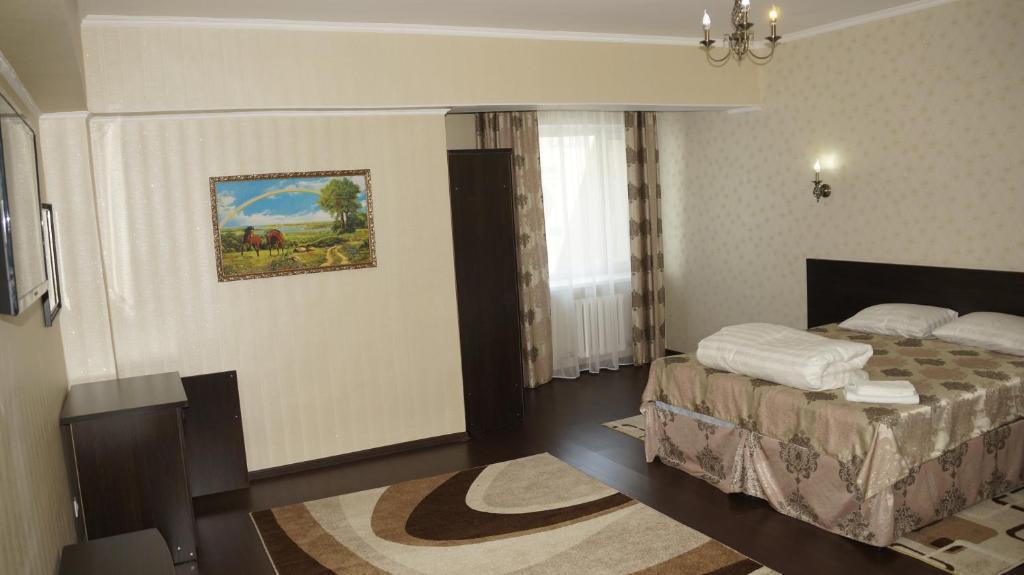 Отель Home Hotel Astana, Астана, Казахстан