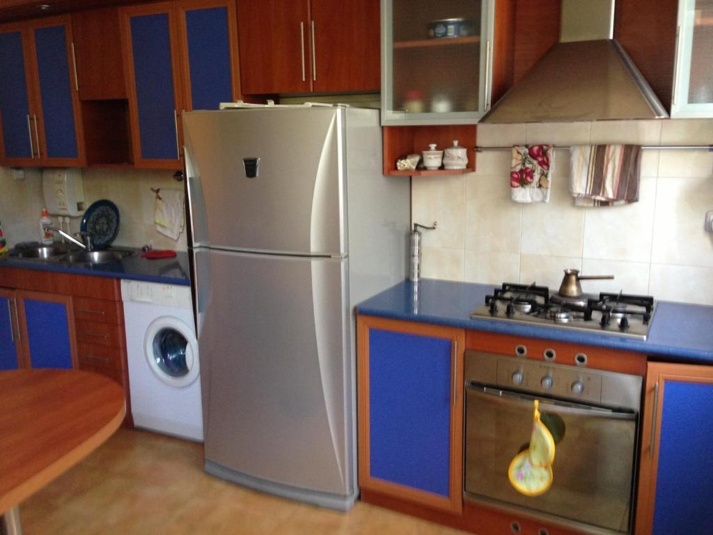Apartment Abovyan