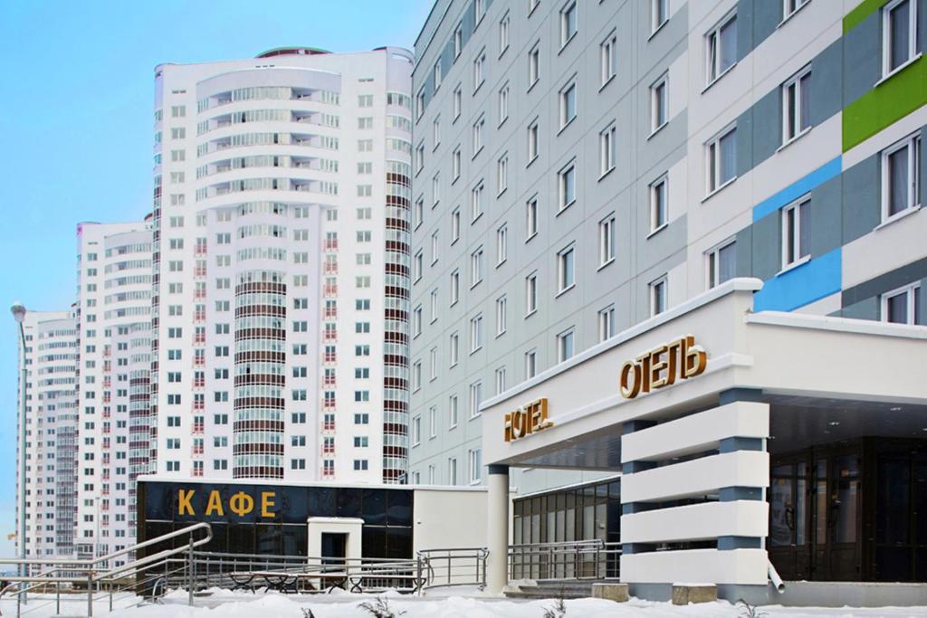 Отель Спорт-тайм, Минск, Беларусь
