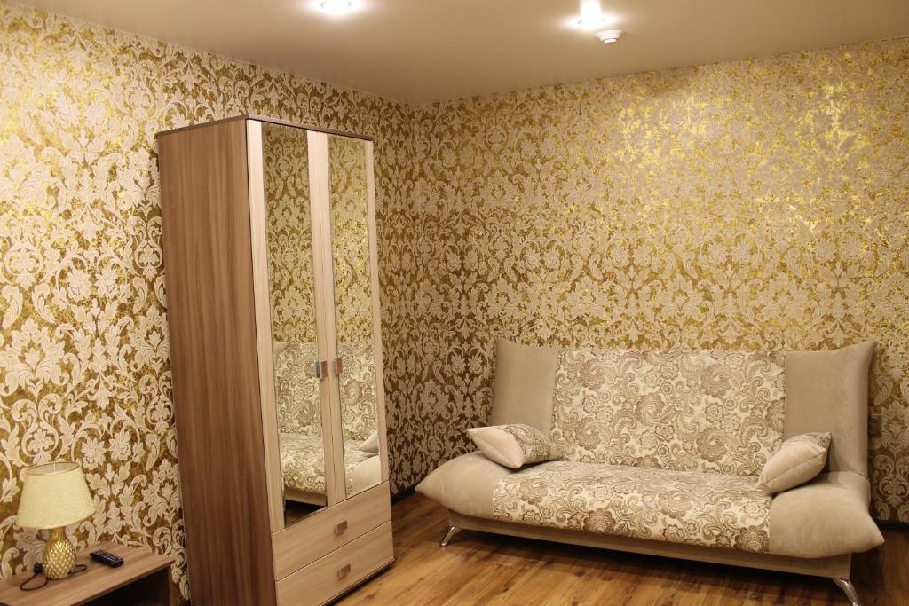 Отель Уралочка