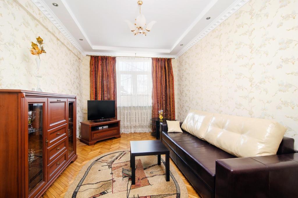 Vip-kvartira Независимости 44, Минск, Беларусь
