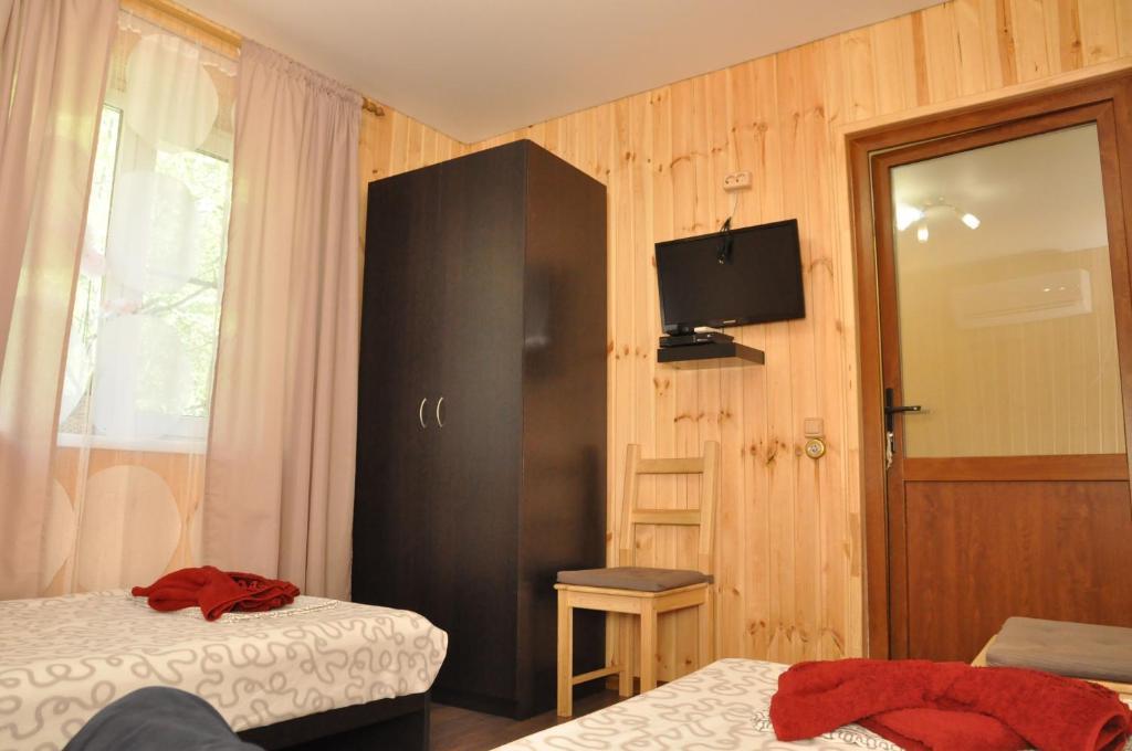Отель Монте Гагра