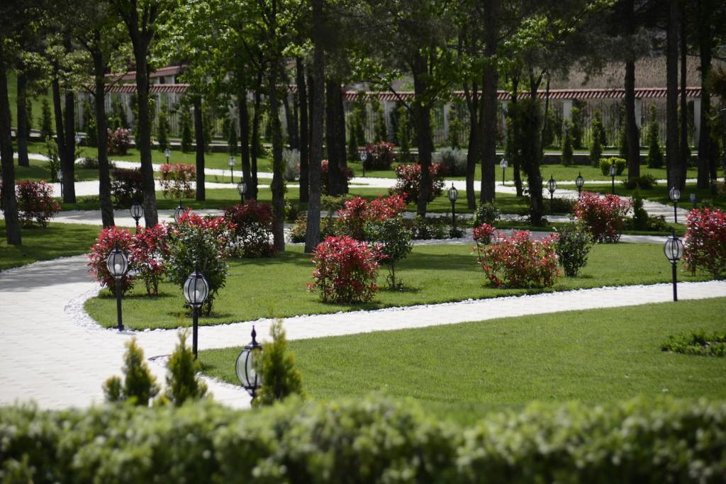 Санаторий Карабах