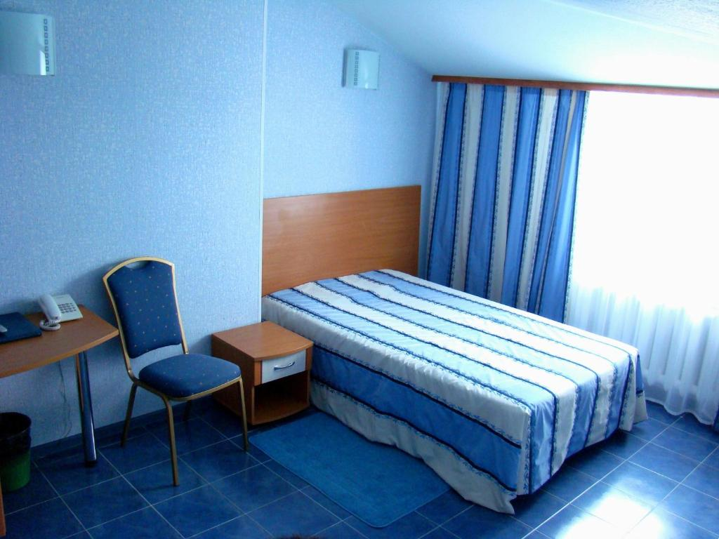 Отель Четыре сезона, Рязань