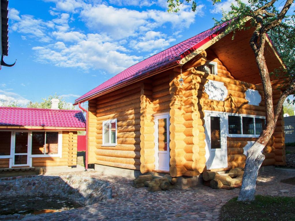 Коттедж В Витебске, Беларусь