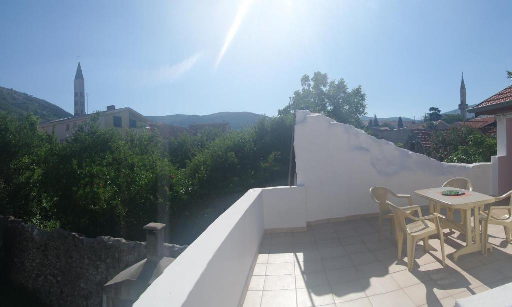 Apartment Eka, Мостар, Босния и Герцеговина