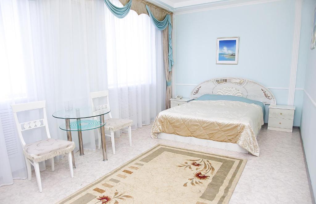 Мини-гостиница Жасамир, Астана, Казахстан