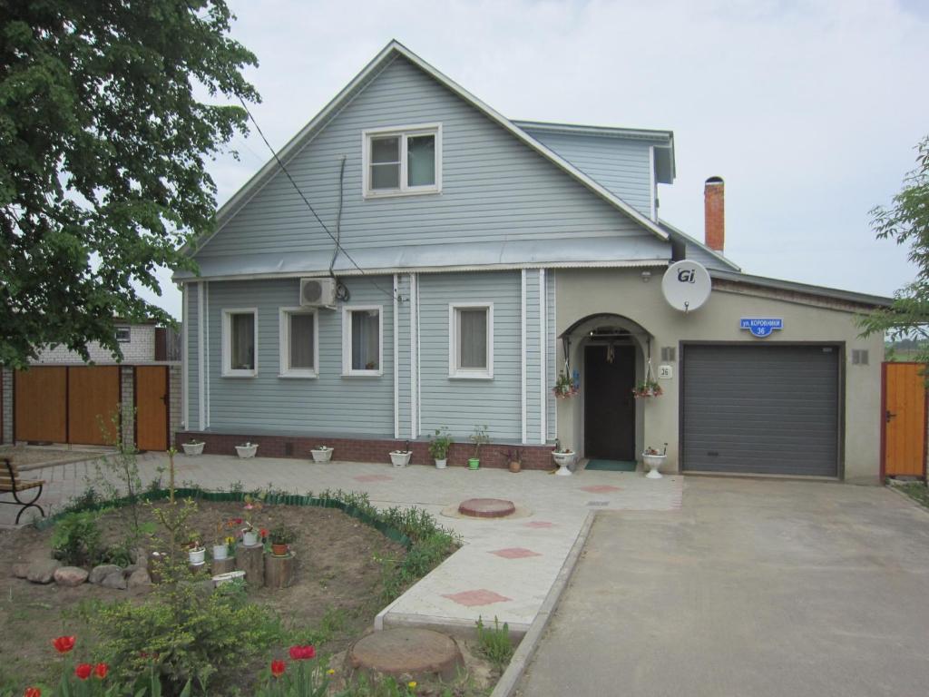 Гостевой дом Волна, Суздаль