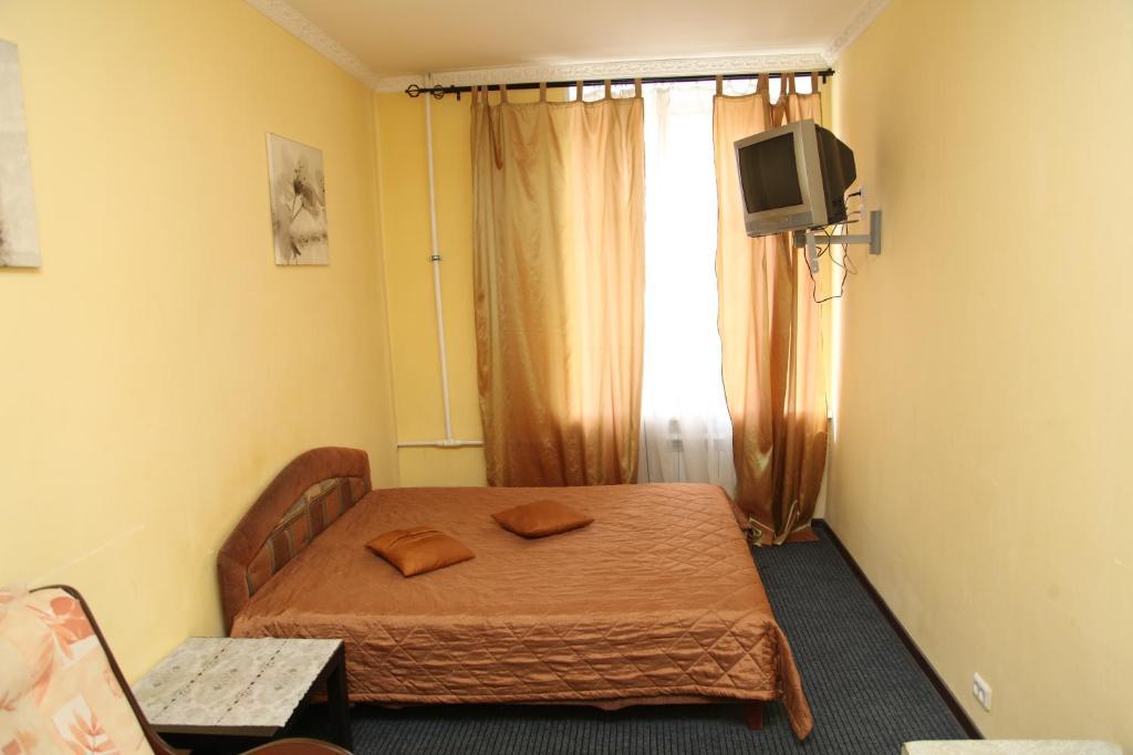 Апартаменты На Братьев Радченко 5, Колпино