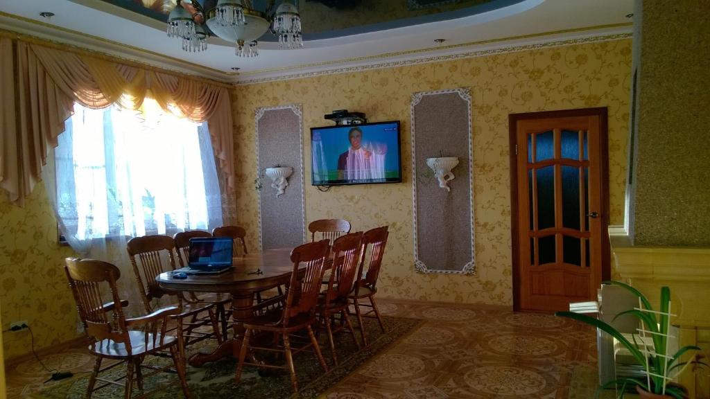 Гостевой дом У Михалыча, Елизово