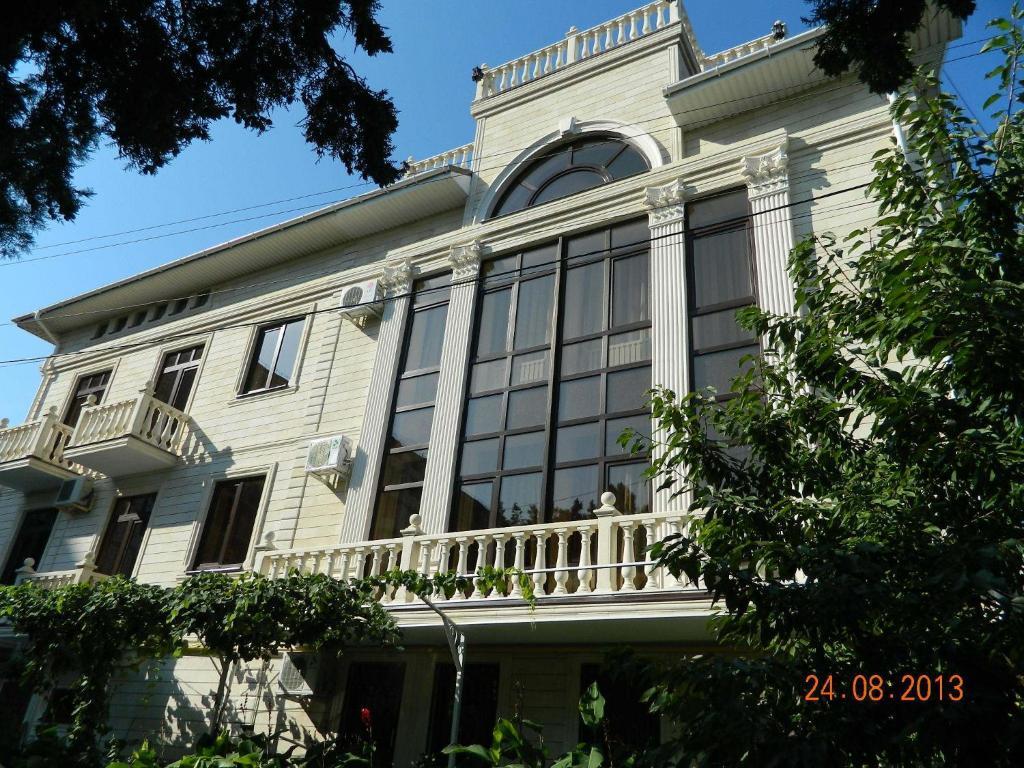 Гостевой дом Де Люкс, Анапа