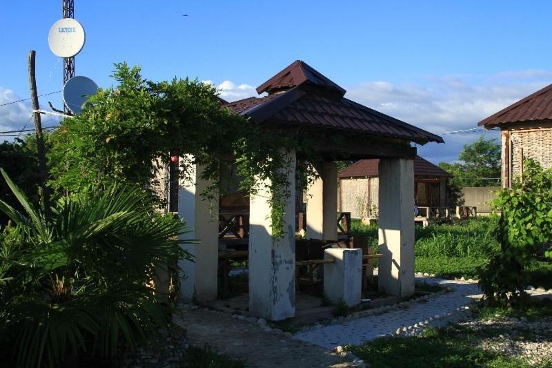 Кемпинг Бамбора