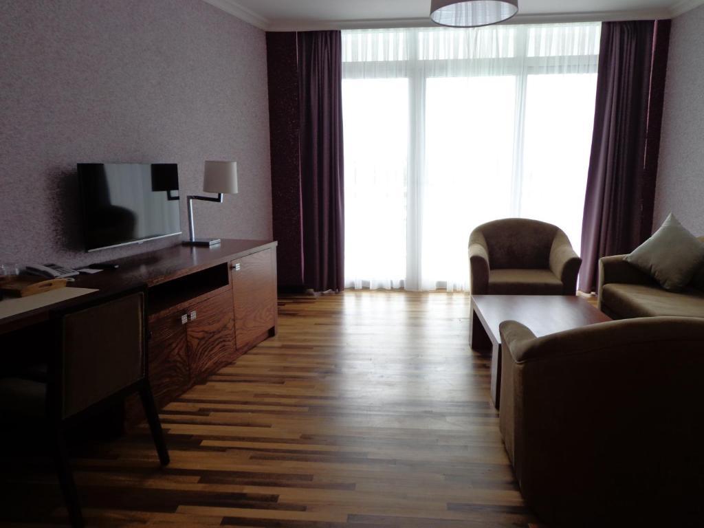 Отель Ag Saray