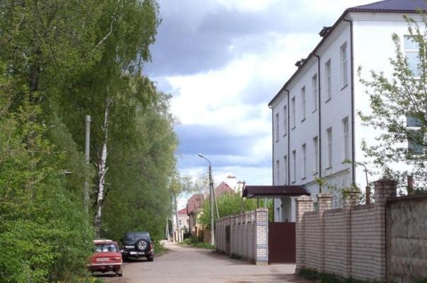 Хостел В Старой Руссе, Старая Русса